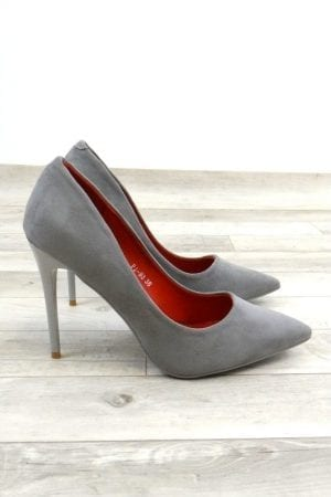 Carmen High Courts - Grey