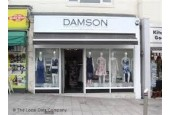 Damson Boutique